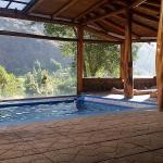 Instalaciones Santuario del Rio