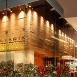 Bellaria, Dentro de la Plaza Escape