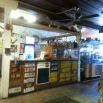 Hal & Kathy's Cookhouse, Mobile pic