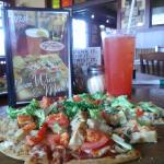Smokey Mountain Pizza a Gluten Free option for Celiacs