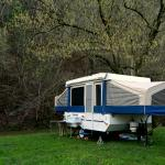 Campsite #140
