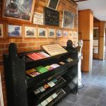 Foto de A Railway Lodge Motel