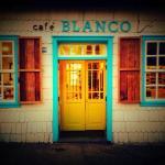 Café Blanco Ancud