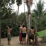 Photo de Mekong Bamboo Hut