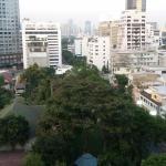 Foto de Bandara Suites Silom