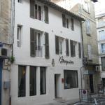 Photo de Hotel Boquier