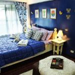 Olivier Room