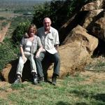 Foto de Zomeni Lion Hill Lodge