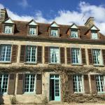 Belle Vallee Main House - Domfront France