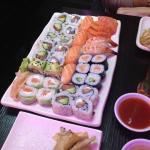 Okita Sushi
