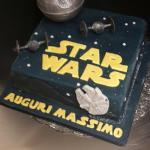 Cake stellare