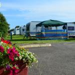 Pickaquoy Caravan & Camping Park