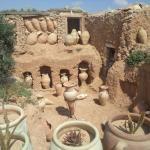 mine de poterie guelalah