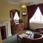 Foto de Caer Beris Manor Hotel