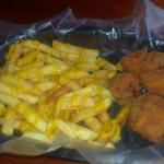 Foto de Bobo's Burger House