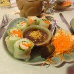 Thai Angel Restaurant