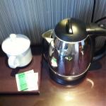 Photo de Huiyuan Hotel
