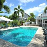 Chelsea House Hotel in Key West