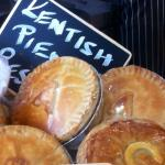 Local pies!