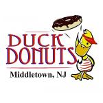 Duck Donuts is now in Middletown, New Jersey
