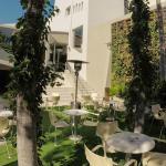 Hotel Platino Termas de Río Hondo