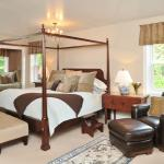 Foto de 1795 Acorn Inn Bed and Breakfast