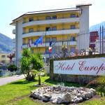 Hotel Europa resmi