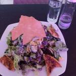 Der Fitness Salat
