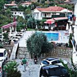 Photo of Flora Saadet Apart Hotel