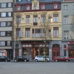 Hotel Polaris Foto