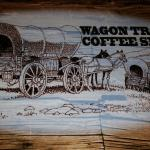 Wagon Train Coffee Shop