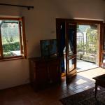 Living Room - Iris apartment