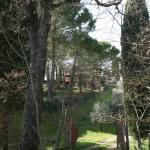 Surrounding area - Raccianello
