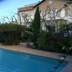 Maison& piscine