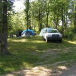 Photo de Camping la Baie