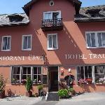 Hotel Traube Foto