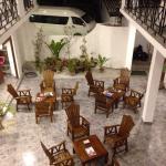 Foto de Hotel Sunray