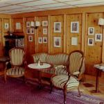 Another view of the Alpine Club Room