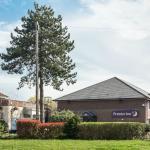 Premier Inn, Littlehampton