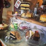 Soo many cakes!!! YOM