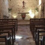 Chapelle Notre Dame de Ruffis