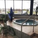 Photo de Holiday Inn Waterloo-Seneca Falls