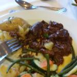 livermead cliff hotel torquay beef bojenion
