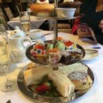 Afternoon Tea or kids Party