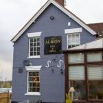 Foto de Albion Inn Verwood