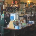 Books, gifts, etc
