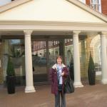 Foto de Mercure Exeter Southgate Hotel
