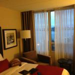 Foto de Delta Sault Ste Marie Waterfront Hotel and Conference Centre