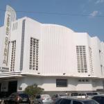 Teatro Goiânia fica próximo