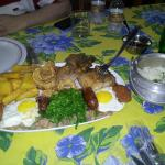 Costelinha de Porco a Mineira - Uma Delicia!!